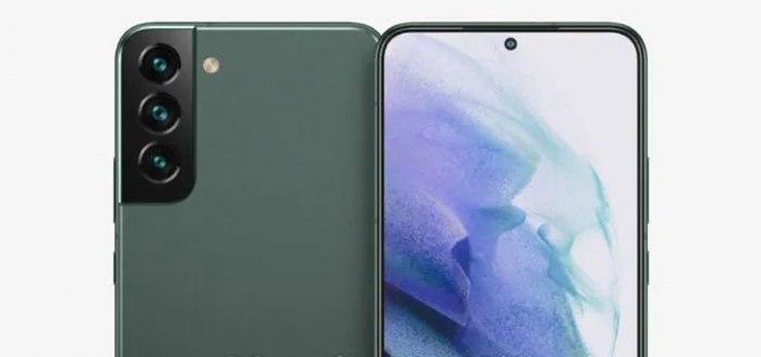 'Samsung Galaxy S21 FE komt toch, vertraging voor Galaxy S22'