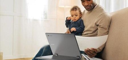 Acer Chromebooks verschijnen in nieuwe modellen: dit zijn ze