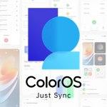 ColorOS 12 header