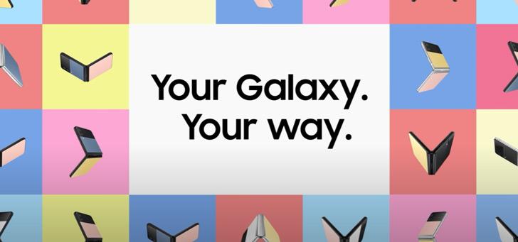 Dit heeft Samsung aangekondigd tijdens Unpacked Part 2: Bespoke