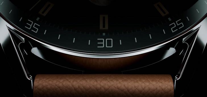Huawei Watch GT 3 is aangekondigd: stijlvolle smartwatch met mooi design