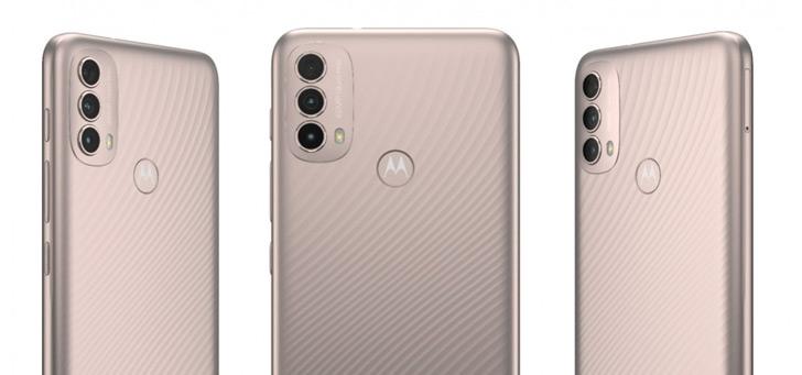 Nieuwe details over Moto G31, Moto E40 en Moto G Pure