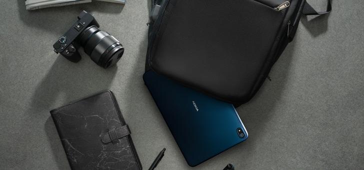 Nokia T20 aangekondigd: dit is de nieuwste Android-tablet