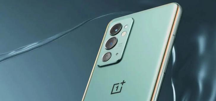 OnePlus 9RT aangekondigd; met Snapdragon 888 en OLED-scherm