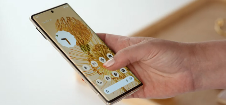 Google presenteert nieuwe Pixel 6 en Pixel 6 Pro: alle details