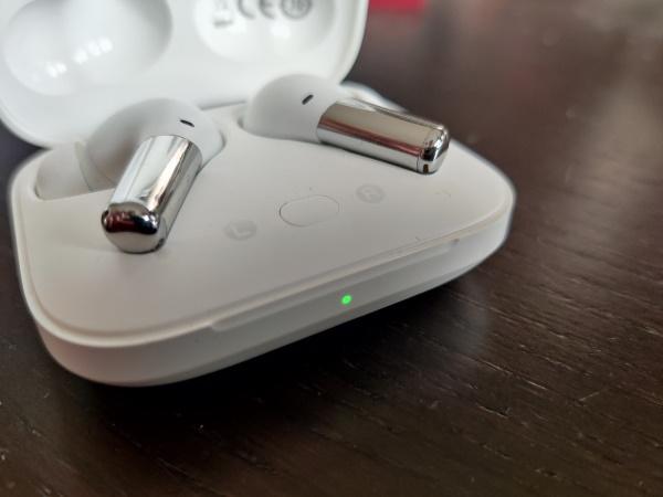 OnePlus Buds Pro batterij